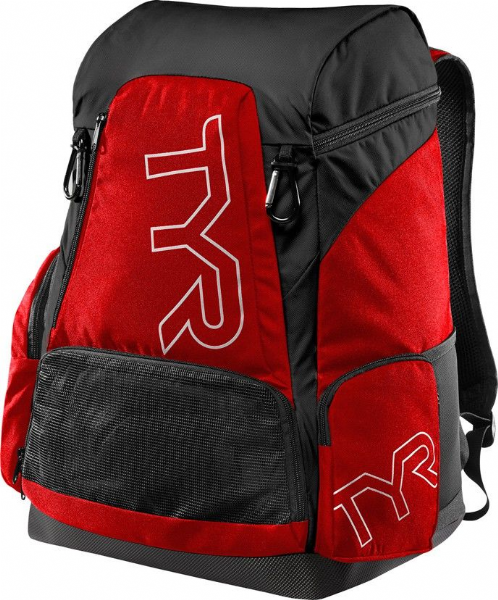 TYR Team Alliance Backpack 45L - RED
